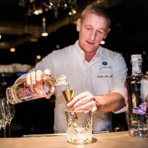 Clusius Dutch Tulip Vodka Aan de Poel Stefan van Sprang
